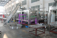Glass Bottle Filling Machine PLC Control Vinegar Production Line 40 Head