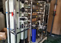 Pure Drinking / Drinkable Water RO/ Reverse Osmosis Purification Equipment / Plant / Machine / System / Line