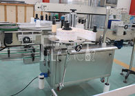 One / Single Side Adhesive Sticker Labeling / Labeler Machine / Equipment / Line / Plant / System / Unit