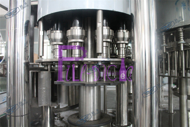 Top Covered Hygeian Water Filling Machine 32 - 32 - 10 15000BPH