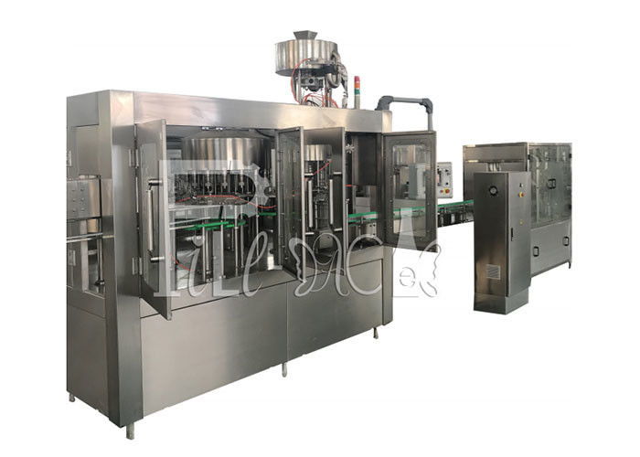 Bottle / Bottled Drink Tea Apple Orange Beverage Juice Producing Machine / Equipment / Plant / Unit / System / Line