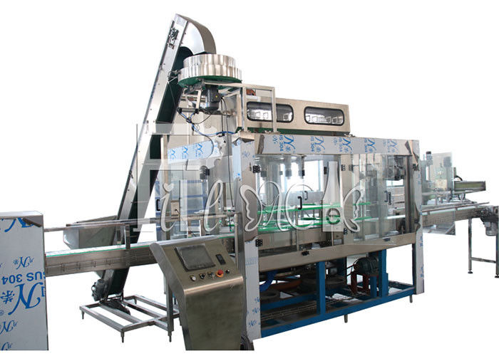 3 / 5 Gallon / 20L Bottle Water Filling Equipment / Plant / Machine / System / Line