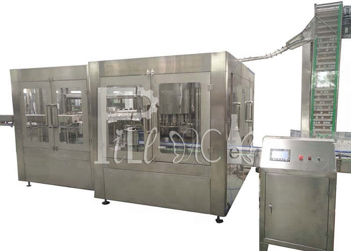 3L / 5L / 10L Mineral Water Plastic Bottle 2 In 1 Production Equipment / Plant / Machine / System / Line